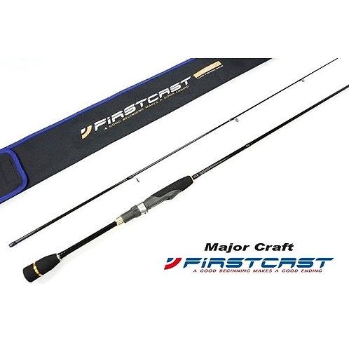 MAJOR CRAFT FIRST CAST 862