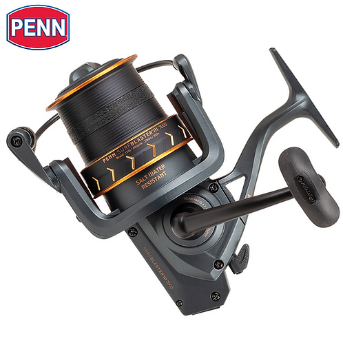 PENN SURF BLASTER III LONG CAST