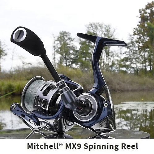 MITCHELL MX9 3500