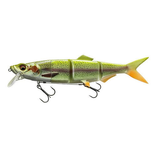 DAIWA HYBRID SWIMBAIT 250 RAINBOW TROUT