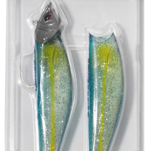 BERKLEY POWERBAIT PRE-RIGGED SHAD
