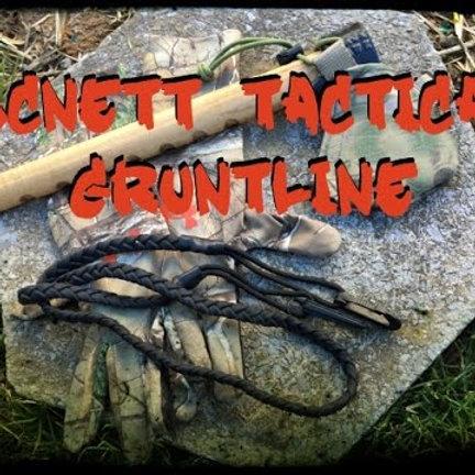 MCNETT GRUNTLINE