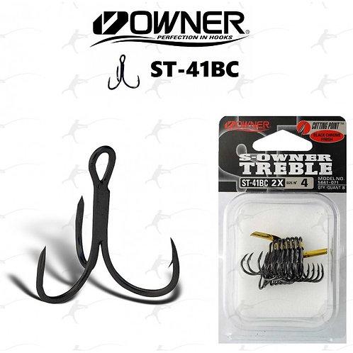 OWNER ST-41BC 2X TREBLES