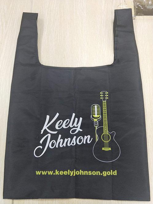 KJ Re-Usable Fold Up Bag