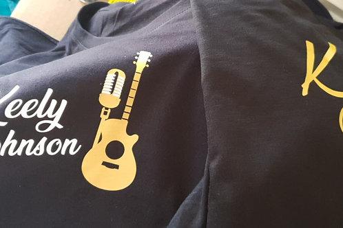 KJ T Shirt