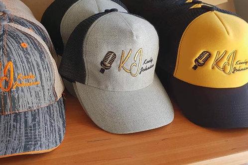 KJ Caps
