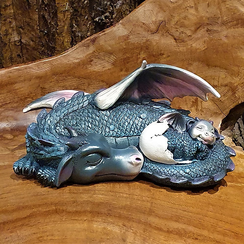Mommies little treasure Dragon