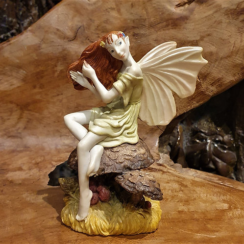 rowena fairy holland studio elfje beeldje kopen figurine buy fairies