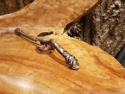 Felix affectum happy feeling wicca shaman ritual magical wand toverstaf healing stones crystals rituelen