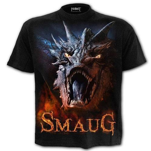 Smaug Dragon the Hobbit T-shirt
