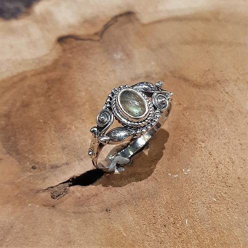 Labradorite labradoriet ring buy silver zilver fantasy sieraden winkel kopen amsterdam