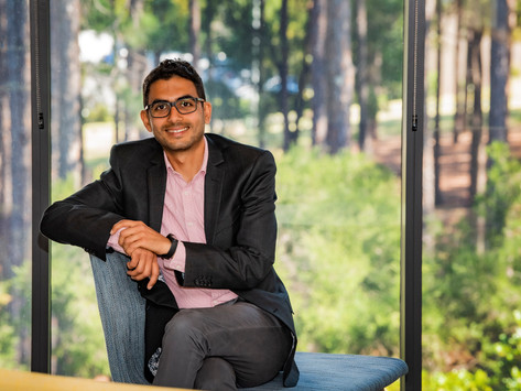 Bond academic awarded NHMRC grant to research effective non-drug treatments