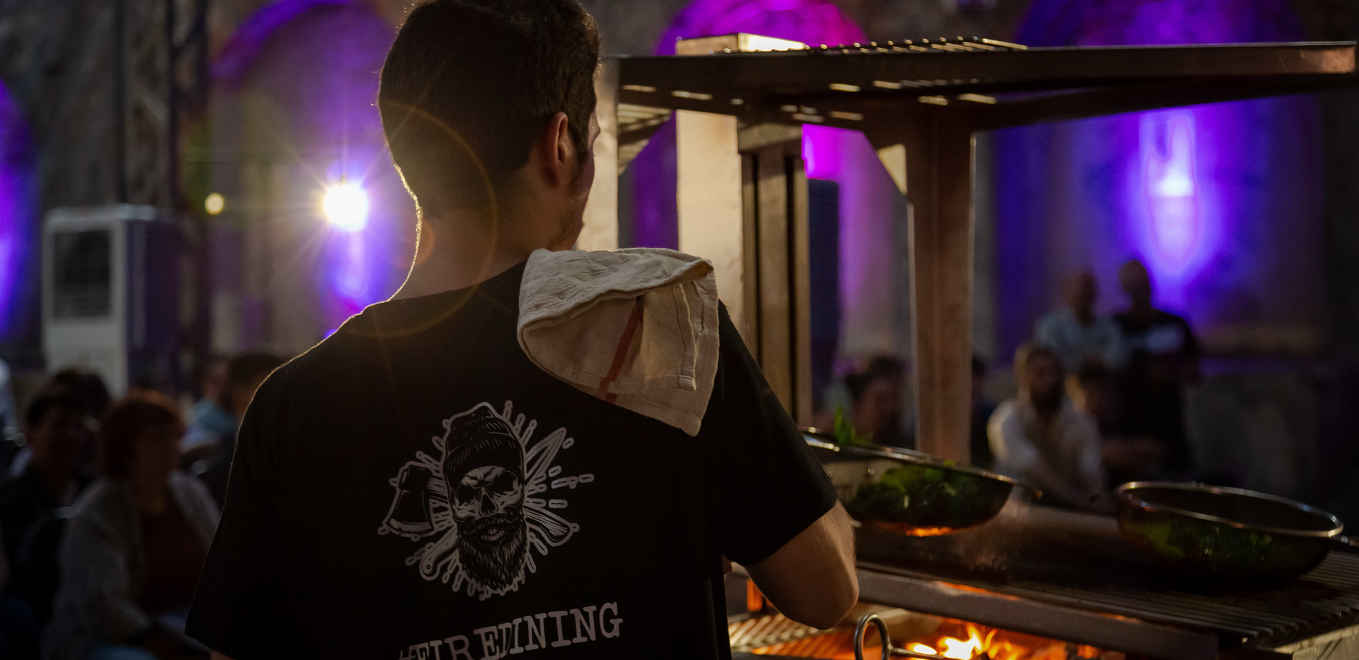 Showcooking CNC 2019