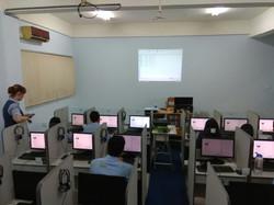 Lab Bahasa 023