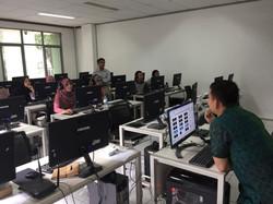 Lab Bahasa 012