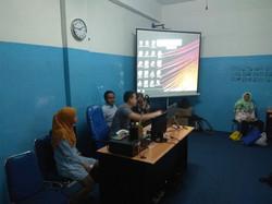 Lab Bahasa 026