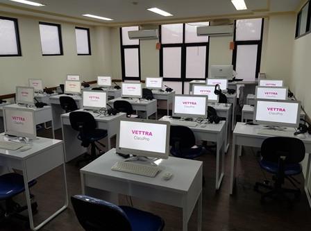 Semua Hal yang Harus Diketahui Tentang Lab Bahasa Multimedia