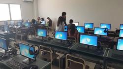 Lab Bahasa 010