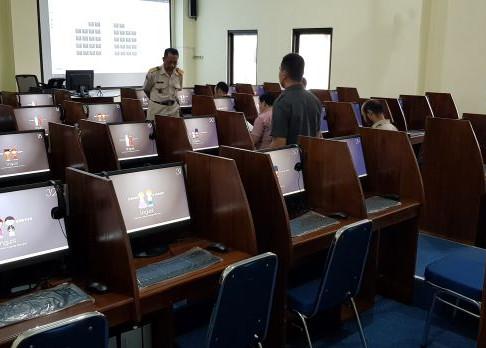 Politeknik menuju moderenisasi pembelajaran bahasa inggris maritim