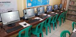 Lab Bahasa 055