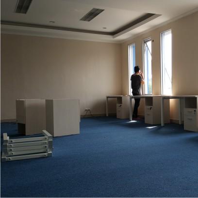 Pemasangan Furniture