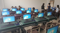 Lab Bahasa 009