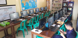 Lab Bahasa 056