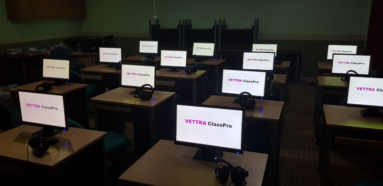 VETTRA ClassPro