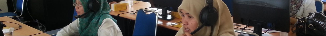 Lab bahasa, Lab bahasa inggris, Laboratorium Bahasa