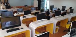 Lab Bahasa 086
