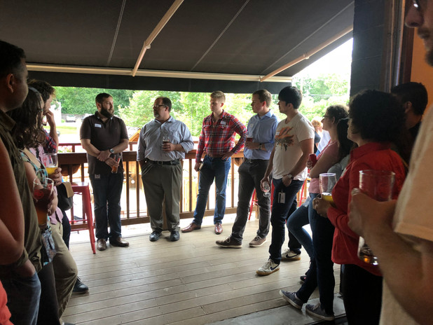 RiBS Networking Event