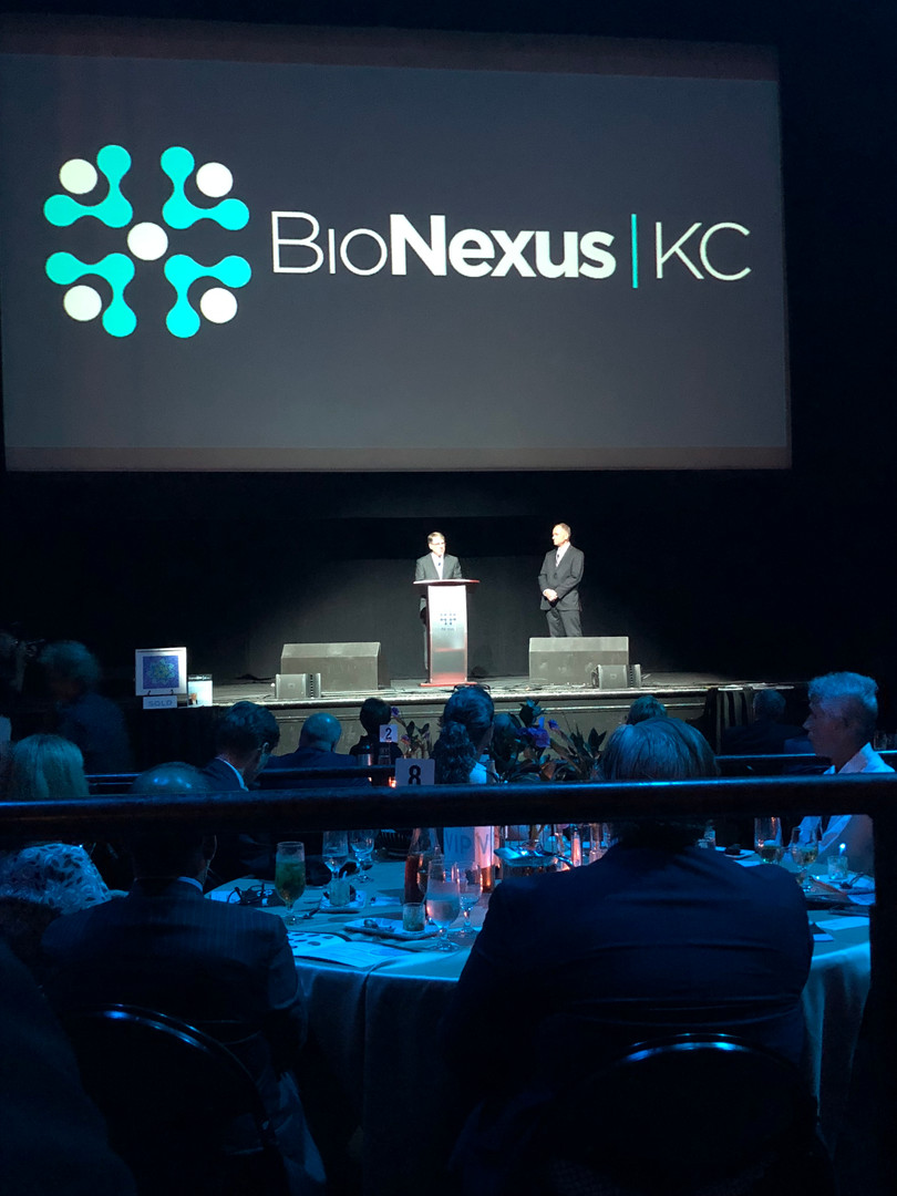 KC Science Event