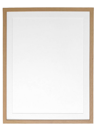 A3 Frame - Wood
