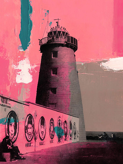 Poolbeg Lighthouse - From €60