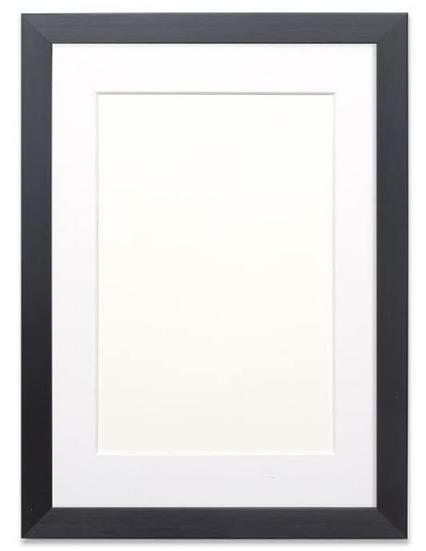 A3 Frame - black