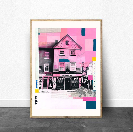 Callanans - Limited Edition Print of 10