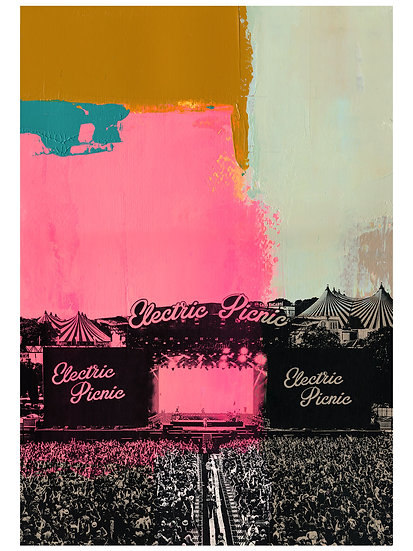 Electric Picnic - From €60