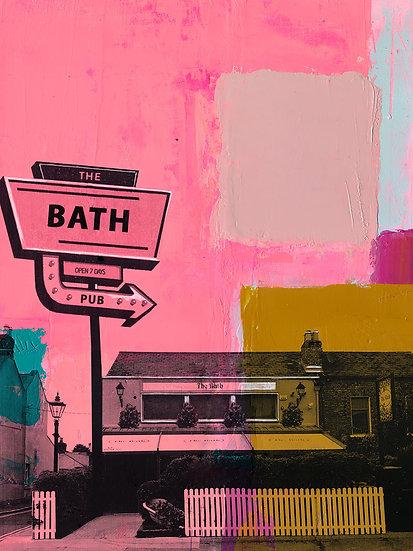 The Bath Pub - Bath Avenue - From €60