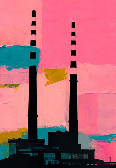 Poolbeg 3 - From €60