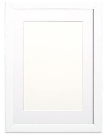 A4 Frame - white