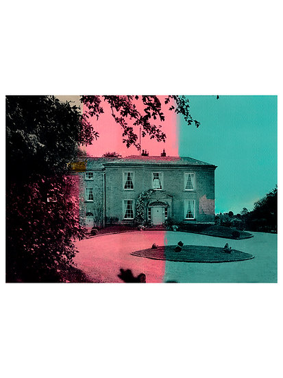 The Millhouse, Slane  - Limited Edition Print from €60