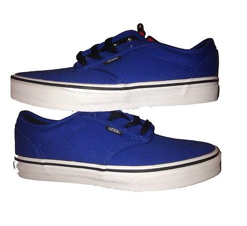 VANS Original Blue