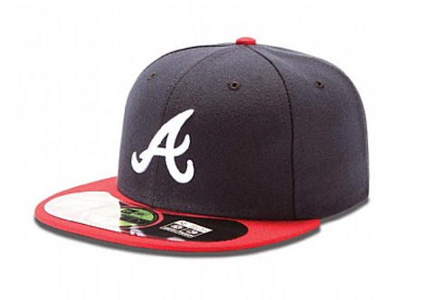 MLB Atlanta 59Fifty