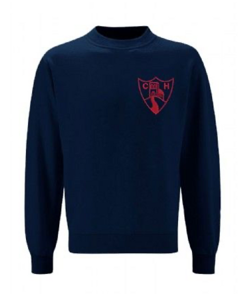 Churchill School Sweatshirt