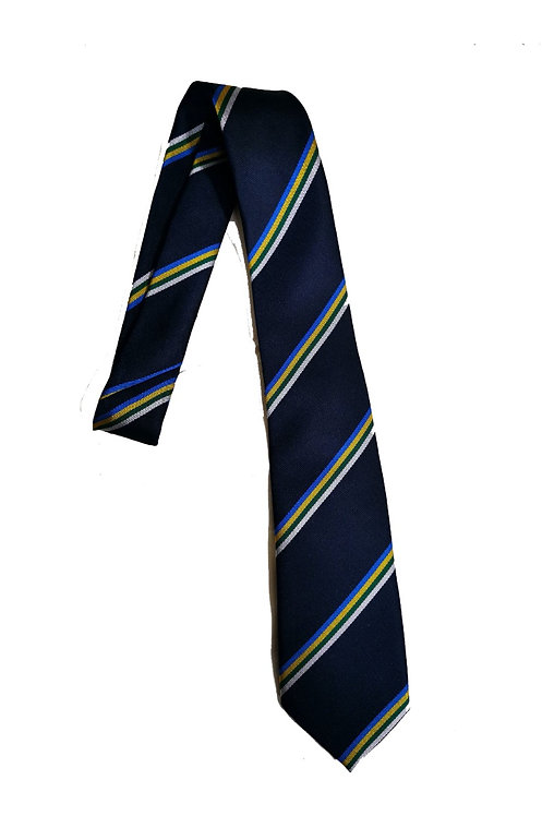 FBS School Tie