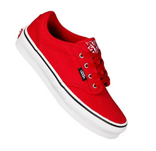 VANS Chilli Pepper Shoe