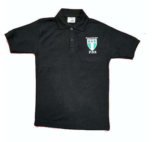FBS PE Polo Shirt
