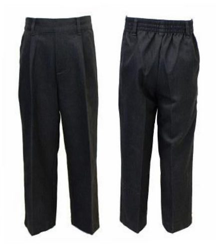 Widefit Trousers