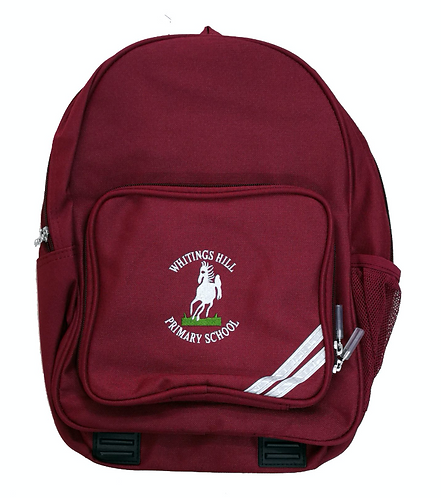 Whitingshill Small Backpack