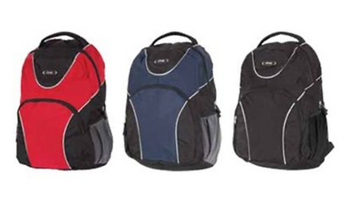 Jeep New Venture Backpack